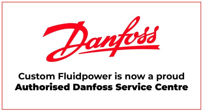 Authorised Danfoss Service Centre