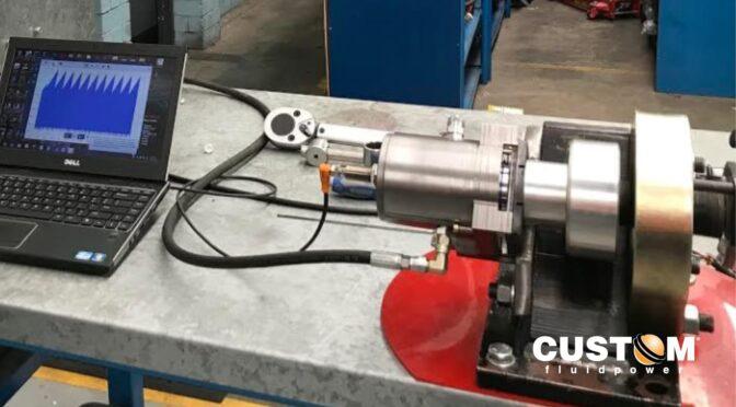 Hydraulic brake testing in Perth