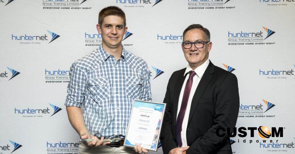 HunterNet Chairman's Awards Dinner