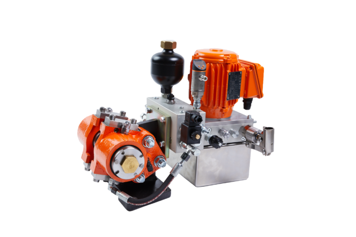 Custom Australian Power Units